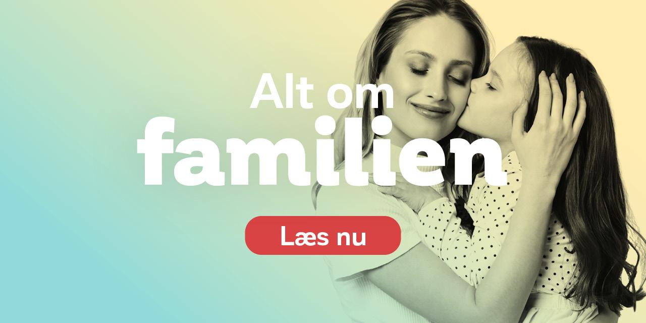 Alt om familien